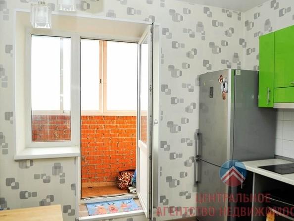 Продам 1-комнатную, 33 м2, Сержанта Коротаева ул, 1. Фото 13.