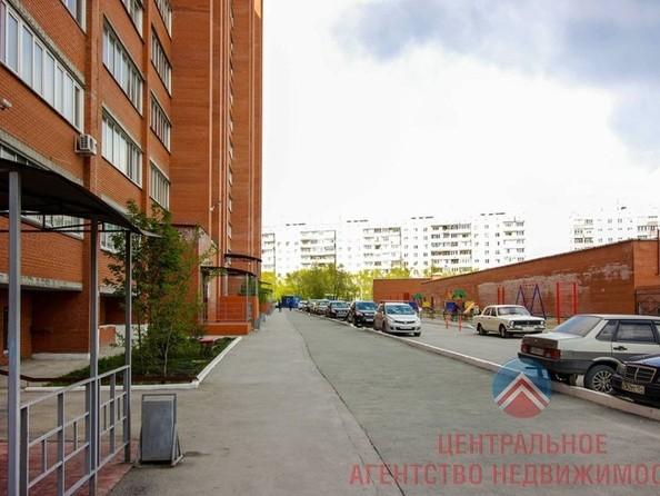 Продам 1-комнатную, 33 м2, Сержанта Коротаева ул, 1. Фото 29.