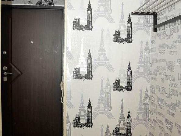 Продам 1-комнатную, 33 м2, Сержанта Коротаева ул, 1. Фото 36.