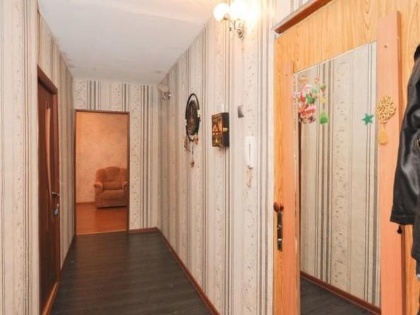 Продам 3-комнатную, 58.8 м2, Комсомольская ул, 4. Фото 16.