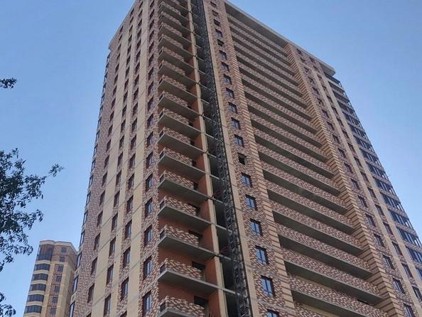 Продам 1-комнатную, 78.14 м², РАСЦВЕТАЙ НА МАРКСА, дом 2.1. Фото 7.
