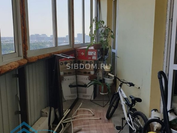 Продам 3-комнатную, 88 м², Кузьмы Минина ул, 9/2. Фото 20.
