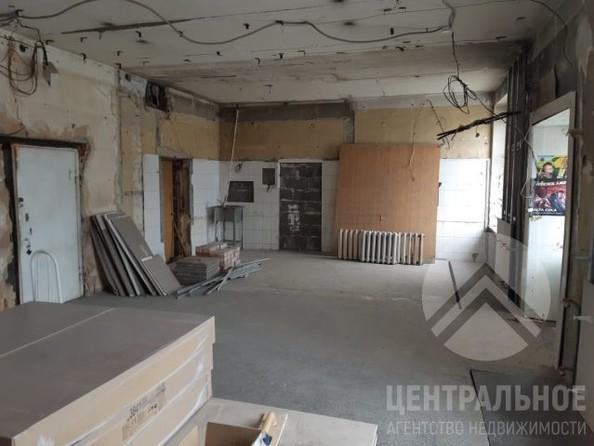 Сдам торговое помещение, 124.6 м², Бориса Богаткова ул. Фото 2.
