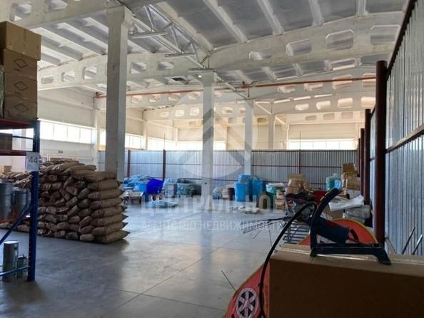 Сдам склад, 340 м², Евгения Глинского ул. Фото 3.