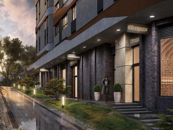 Продам 1-комнатную, 36.9 м², БЕРИНГ. Фото 4.