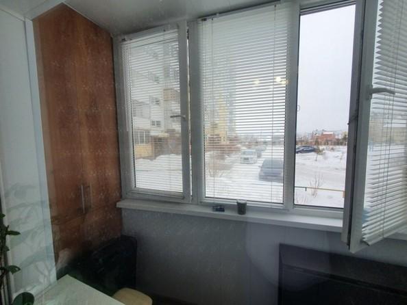 Продам 1-комнатную, 37 м2, Ядринцева ул, 24. Фото 8.