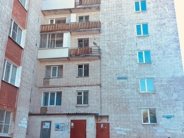 Продам комнату, 12 м², Карбышева ул, 38а. Фото 9.