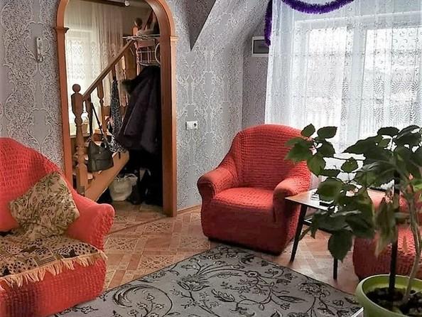 Продам дом, 77 м², Омск. Фото 10.