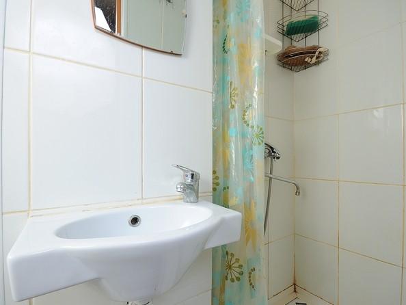 Сдам посуточно в аренду 1-комнатную квартиру, 25 м², Омск. Фото 5.
