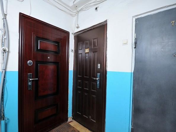 Сдам посуточно в аренду 1-комнатную квартиру, 25 м², Омск. Фото 10.