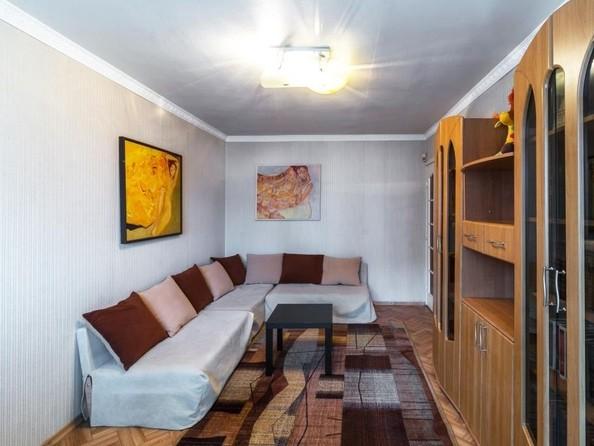 Сдам посуточно в аренду 4-комнатную квартиру, 100 м², Омск. Фото 2.