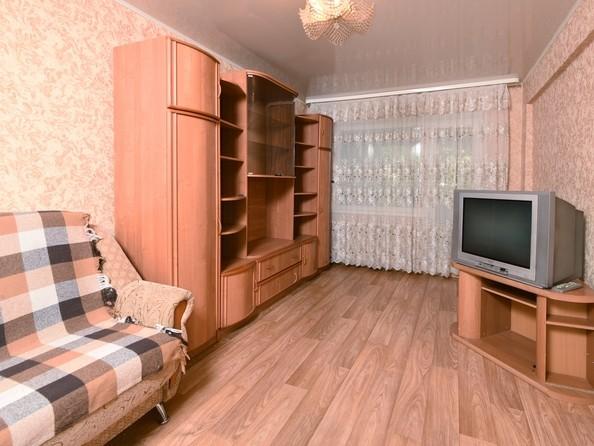 Сдам посуточно в аренду 1-комнатную квартиру, 35 м², Омск. Фото 2.