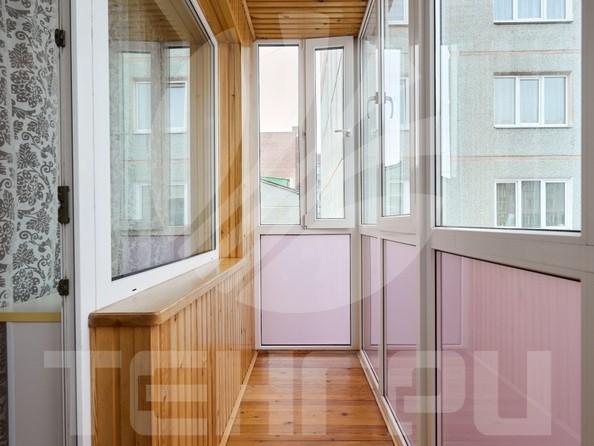 Продам 3-комнатную, 68.6 м2, Омская ул, 125. Фото 20.