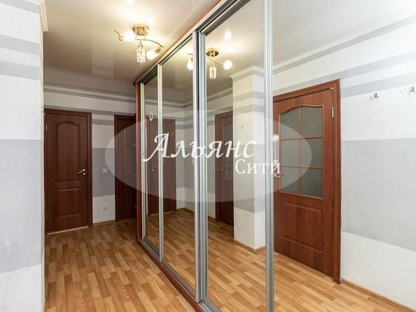 Продам 2-комнатную, 61.7 м2, Туполева ул, 2. Фото 20.
