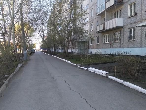 Продам 3-комнатную, 61.2 м², Лермонтова ул, 128. Фото 16.