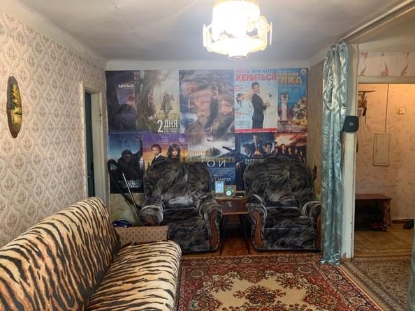 Продам 2-комнатную, 42.3 м², Иртышская Набережная ул, 29. Фото 9.