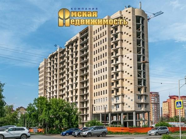 Продам апартаменты, 240.1 м², MARSHAL, апарт-отель . Фото 5.