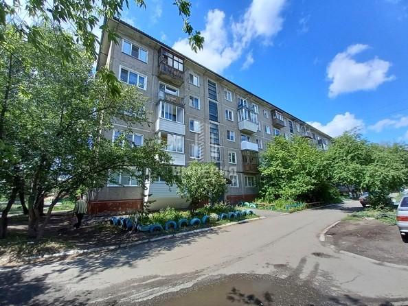 Продам 3-комнатную, 54 м², Товстухо ул, 2. Фото 1.