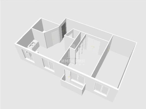 Продам 3-комнатную, 54 м², Товстухо ул, 2. Фото 16.