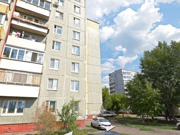 Продам 1-комнатную, 38 м², 20 лет РККА ул, 61. Фото 1.
