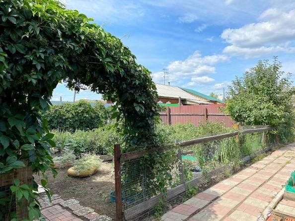 Продам дом, 157.4 м², Омск. Фото 23.