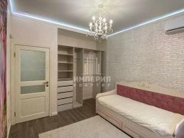 Сдам в аренду 3-комнатную квартиру, 82 м², Омск. Фото 20.