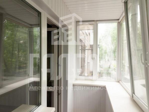 Продам 2-комнатную, 49 м², Труда ул, 7. Фото 4.
