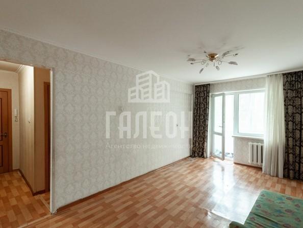 Продам 2-комнатную, 49 м², Труда ул, 7. Фото 16.