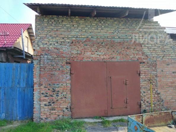 Продам дом, 76 м², Омск. Фото 4.