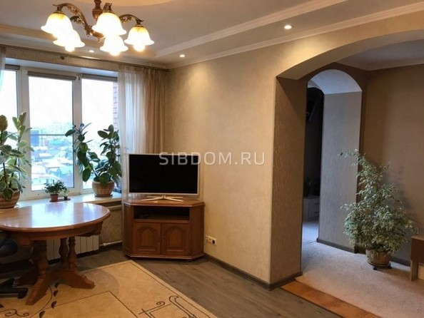 Продам 3-комнатную, 120 м2, Лермонтова ул, 127/1. Фото 17.
