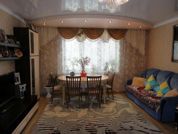 Продам 3-комнатную, 67.8 м2, Конева ул, 24. Фото 2.