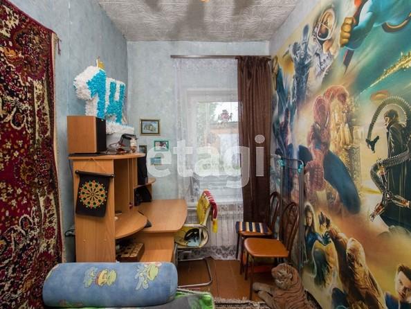 Продам дом, 45.9 м², Томск. Фото 37.