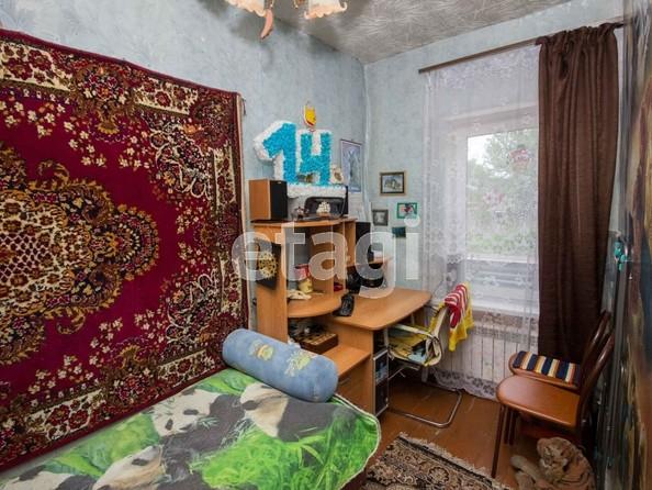 Продам дом, 45.9 м², Томск. Фото 34.