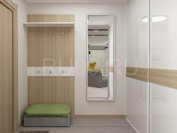 Продам 3-комнатную, 102.17 м², Киевская ул, 1. Фото 2.