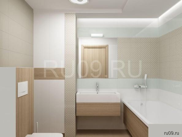 Продам 3-комнатную, 102.17 м², Киевская ул, 1. Фото 5.