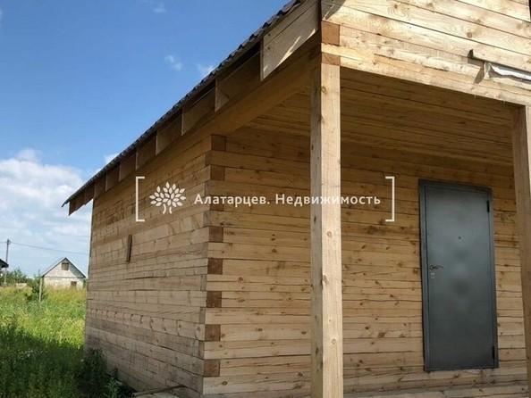 Продам дом, 80 м2, Томск. Фото 3.