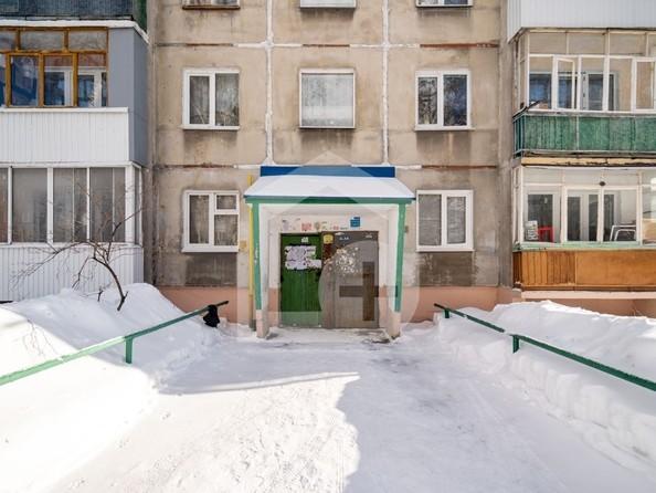 Продам 2-комнатную, 44.6 м2, Фрунзе пр-кт, 131. Фото 13.