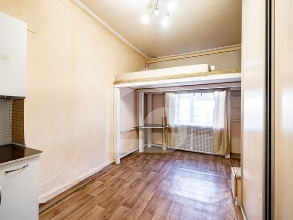 Продам 1-комнатную, 32.7 м2, Смирнова ул, 27. Фото 3.