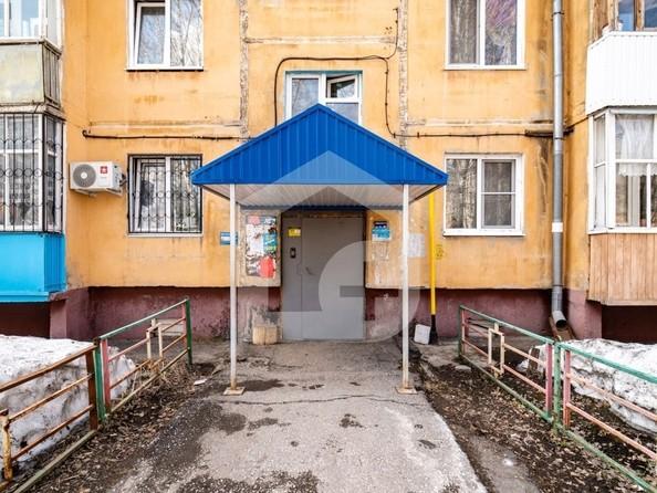 Продам 2-комнатную, 44 м2, Иркутский тракт, 150. Фото 13.