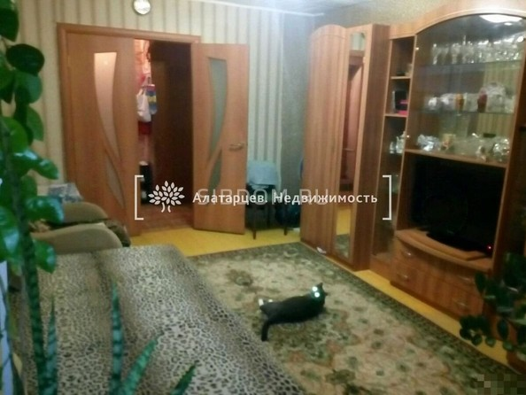 Продам 2-комнатную, 48 м2, Смирнова ул, 30. Фото 4.