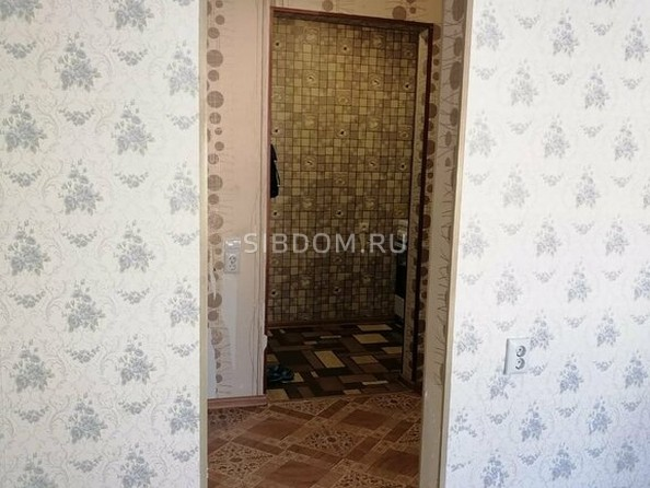 Сдам в аренду 1-комнатную квартиру, 19 м2, Томск. Фото 5.
