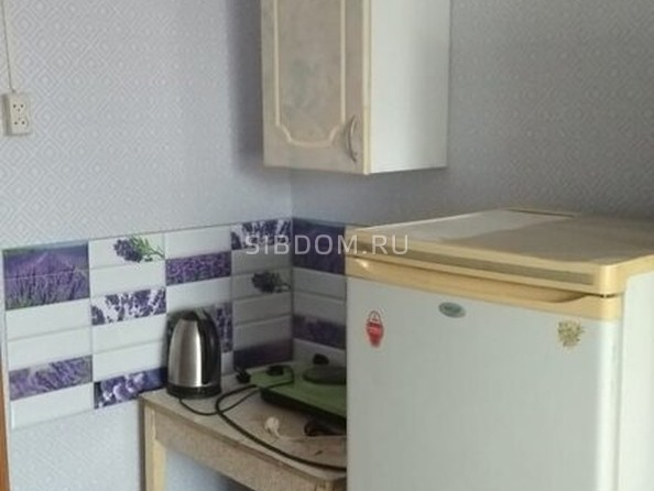 Сдам в аренду 1-комнатную квартиру, 16 м2, Томск. Фото 2.
