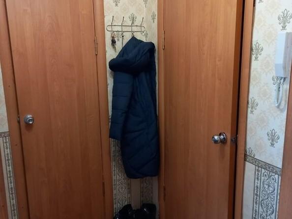 Сдам в аренду 1-комнатную квартиру, 25 м2, Томск. Фото 4.