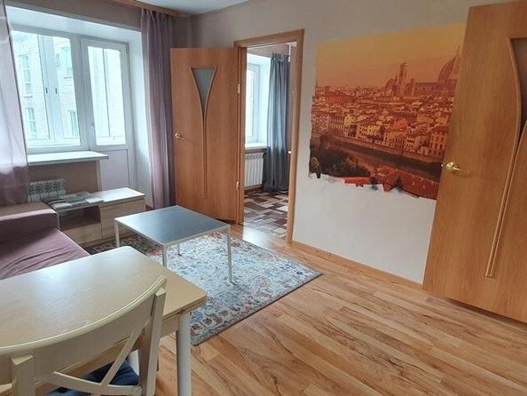 Сдам в аренду 2-комнатную квартиру, 41.2 м², Томск. Фото 1.