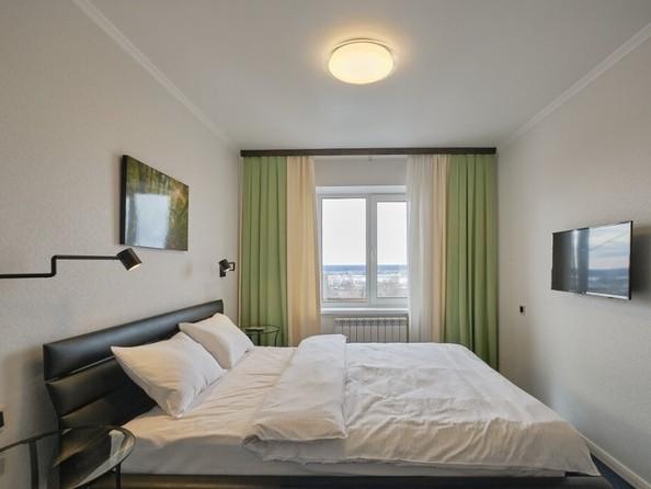 Сдам в аренду 2-комнатную квартиру, 54.7 м², Томск. Фото 4.