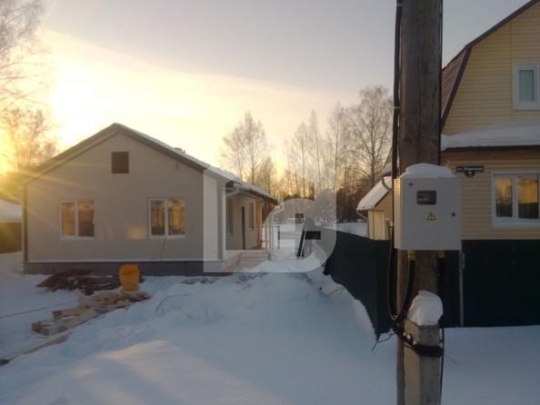 Продам дом, 100 м2, Берёзкино. Фото 1.