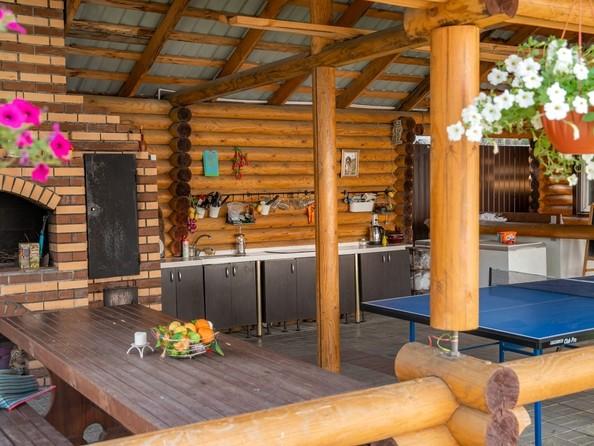 Продам коттедж, 189.3 м², Тимирязевское. Фото 8.