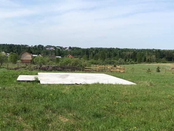 Продам  участок ИЖС, 9 соток, Корнилово. Фото 2.