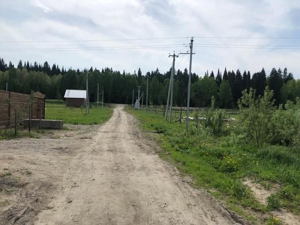 Продам  участок ИЖС, 7 соток, Корнилово. Фото 4.