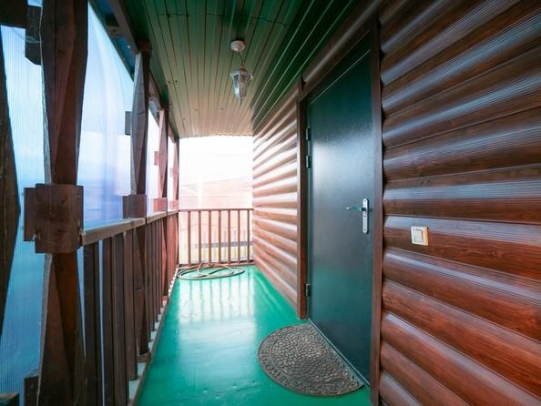 Продам дом, 74.8 м², Томск. Фото 5.
